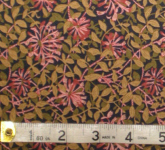Pure Cotton Fabric JW09005